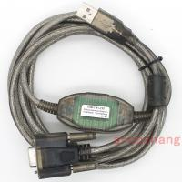 Quality 2012 Enhanced Smart USB-1747-CP3 Programming Cable for Allen Bradley A-B SLC Series PLC for sale