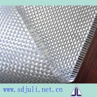 Quality Fiberglass Woven Roving Cloth 600gsm E-glass for sale