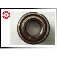 Quality High Precision Full Rollers Cylindrical Roller Bearing With Snap Ring Groove for sale