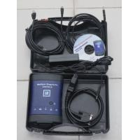 Quality GM MDI Tech 2 Scan Tool Support UART / KWP2000 / GMLAN Protocols for sale