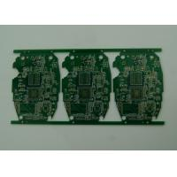 Quality 0.4 MM 25 Layer Multilayser PCB Board with BGA and Min Hole for telecommunication , computer for sale