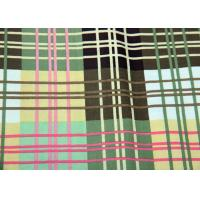 Quality Full Combed Cotton Plain Weave Fabric Printed Strong And Hard - Wearing for sale