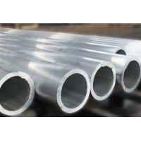 Quality Durable Structural Aluminum Tubing Corrosion Resistance ROHS Approved for sale