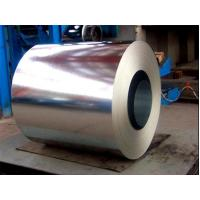 Quality 70 HRB / G300 - G350 Galvanized Steel Coil With AZ Coating For Electrical Cabinets for sale
