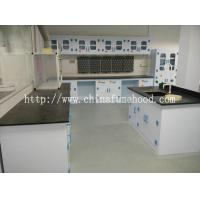 Quality PP Laboratory Table Manufacturer / Chemical PP Lab Tables Suppliers / PP Lab Island Table for sale
