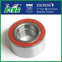 Quality DAC25520037 Gcr15 Automotive Wheel Bearing , Front Wheel Drive Wheel Bearing for sale