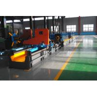 Quality Steel Pipe Production Line for sale