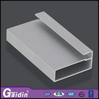 Quality China manafacturer different suface accessory/industrial kitchen cabinet aluminium profile extrusion for sale