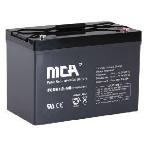 Quality Solar & Wind Power Storage Battery -12v90ah for sale