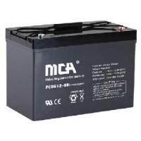 Buy cheap Solar & Wind Power Storage Battery -12v90ah from wholesalers