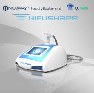 Quality Most popular and latest HIFU Cavitation Lipolysis Body Shaping slimming machine for sale