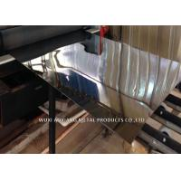 Quality Ferrite 430 BA Finish Cold Rolled Stainless Steel Sheet Coil Thickness 0.3 - 3mm for sale