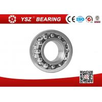Quality Gcr15 Chrome Steel Self Aligning Ball Bearings for sale