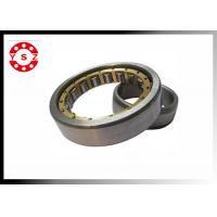 Quality Koyo Chrome Steel  Cylindrical Roller  Bearings NU204E  ABEC7 Z3V3 for sale