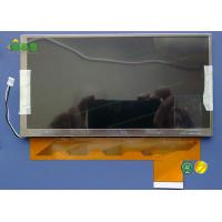 China LED Backlighting Sunlight Readable LCD Display , 7 Inch AUO Transparent Display For Arcade Gaming on sale