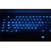 Quality Ultra Thin Numeric LED Backlight Keyboard 5V For PC / Laptop Keyboards for sale