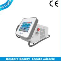 Quality PZ LASER newest design portable laser hair removal machine diode / hair laser removal for sale