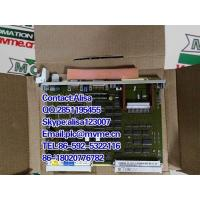 Buy cheap SIEMENS 6DD1610-0AG1 from wholesalers