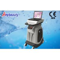Quality 30 W Erbium Glass fractional laser skin resurfacing , laser treatment for face for sale