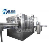 Quality Industrial Fully Automatic Water Bottling Plant for sale