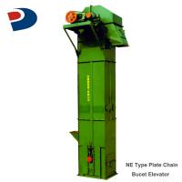 Quality Bucket elevator/conveyor for conveying high temperature material for sale