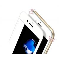 Quality 0.33mm Thickness 3D Tempered Glass Screen Protector Anti Break For Iphone 6 7 8 / Plus for sale