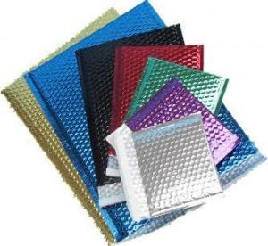Quality Colorful Aluminium Bubble Envelope for sale
