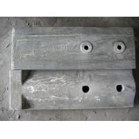 Quality Hardness AK5-15J High Abrasion Steel Mill Liners Standard AS 2027 CrMo 15 / 3 for sale