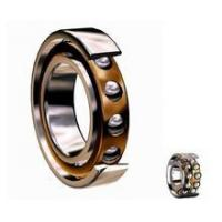 Quality Double Row Angular Contact Ball Bearing 7234, 7236, 7244 For Axial Loading, Gas Turbine for sale