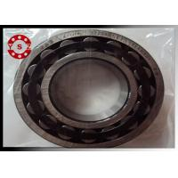 Quality P4 Precision Spherical Roller Bearing With Stainless Steel 22208E1 for sale