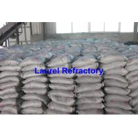 Quality High Temperature Unshaped Refractory Plastic Castable Slight Expansion for sale