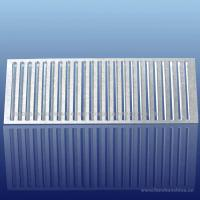 Dgd double grille for spiral duct sale