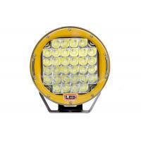 Quality 10'' 225W Round LED Work Lights Auto Parts Plug And Play LED Driving Lamps for sale