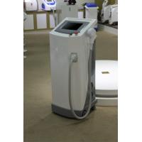 Quality The golden standard laser diode 808nm diode laser hair removal for sale