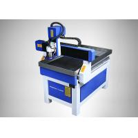 Quality Aluminium Alloy CNC  Router  Table Engraver  For Advertising Water Cooling PEM-6090W for sale