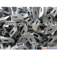 Quality Ductile Casting Frame Formwork Clamp for steel frame panel systems galvanized finishing for sale