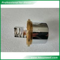 Buy cheap 3076489 146077 201737 thermostat 82C for cummins NT855 diesel engine parts 180F from wholesalers