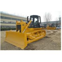 Buy cheap 13.7 Tons Weight 130hp Small Bulldozer Machine SD13 With Straight Tilt Blade from wholesalers