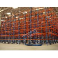 China Selective Rack - Warehouse Pallet Racking - Heavy Duty Pallet Racking System - Pallet Storage on sale