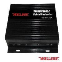 Quality Wellsee Wind/Solar Hybrid Light Controller (WS-SWC 10A) for sale