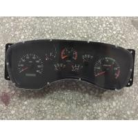 Standard AMW FAW Jiefang FM240 Truck Cabin Parts Of Genuine Cluster Driving Instrument 3801010-Q448YD for sale