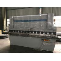 Quality Silent Hydraulic Guillotine Shearing Machine For Steel S 3200 X 100 Ton for sale