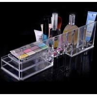 Quality Factory wholesale! Acrylic cosmetic display, Acrylic cosmetic display stand for sale