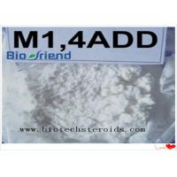 Quality M1 4ADD Methyl 1 4 Androstenediol Muscle Building Prohormones Steroids CAS 34347-66-5 for sale