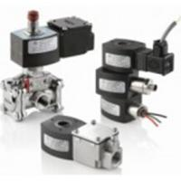Quality ASCO RedHat Solenoid Valves 4-Way Solenoid Valves JPIS 8551 Series for sale