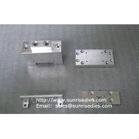 China Stainless steel CNC machining parts, Machining Stainless Steel factory China on sale