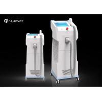 Quality Semiconductor Module Diode Laser Hair Removal Machine With Skin Rejuvenation Function for sale