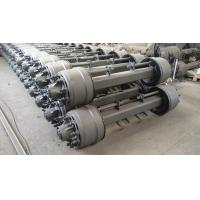 Buy cheap High Quality new  type 13T 16t 25T trailer axle from wholesalers