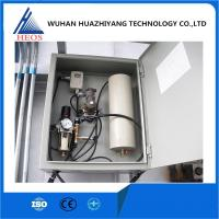 Quality Vandal Resistant Mining Explosion proof ip camera for sale