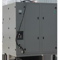 China Effective Thermal Shock Chamber For Industrial With Three Boxes Of Double Doors for sale